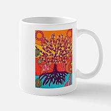Tree Of Life Peace & Sorrow - Tree of Life - Mugs