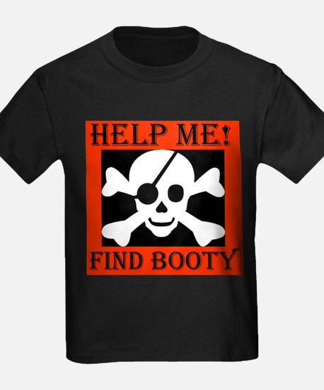 Help Find Booty T