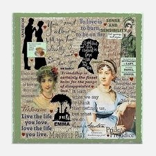 Austen Tile Coaster