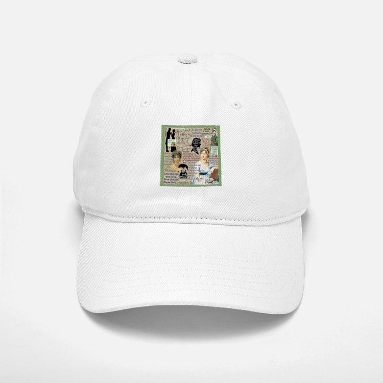 Austen Baseball Baseball Cap
