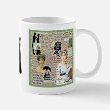 Austen Mug Mugs