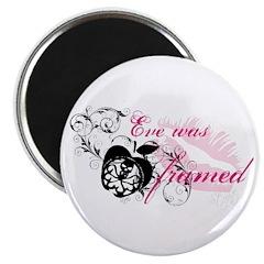 Eve was framed Magnet