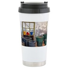 Window onto the World Travel Coffee Mug