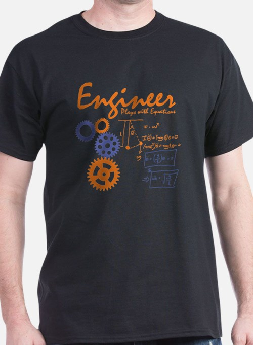 Engineer tshirt T-Shirt