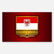 Brandenburg Decal