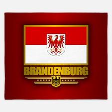 Brandenburg King Duvet