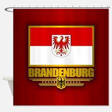 Brandenburg Shower Curtain
