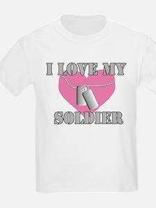 soldier1 T-Shirt