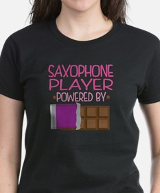 Saxophone Player (Funny) Tee