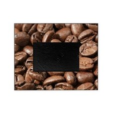 coffee beans Picture Frame