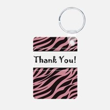 THANK YOU! Keychains