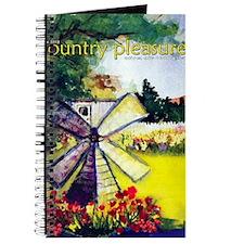 Unique Windmills Journal