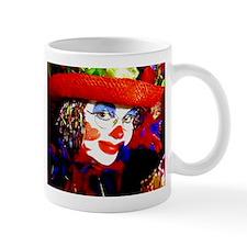 Flirty Clown Mugs