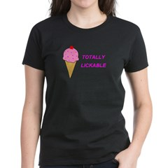TOTALLY LICKABLE Tee