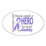 Esophageal cancer awareness Single