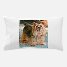 Australian Silky Terrier Pillow Case