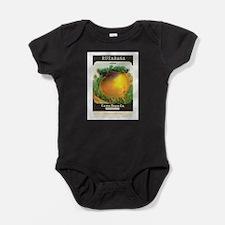 Rutabaga Baby Bodysuit