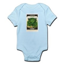 Cabbage Infant Bodysuit