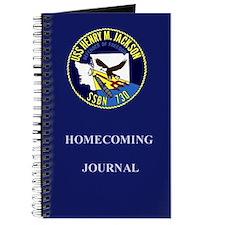 HMJ Homecoming Journal