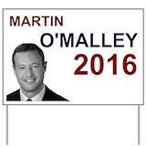 O'malley Yard Signs