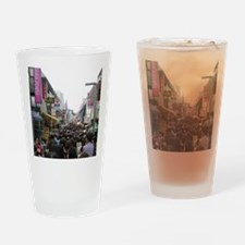 Cute Tokyo Drinking Glass