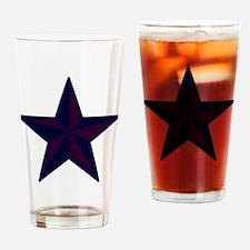 dark star Drinking Glass