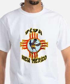 VIVA NEW MEXICO WITH RANDY ROADRUNNER T-Shirt