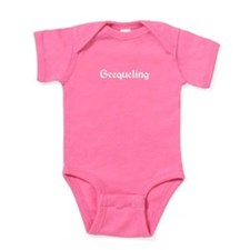 Geequeling Baby Bodysuit