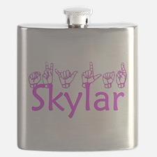 Skylar Flask