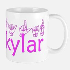 Skylar Mugs
