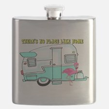 There's No Place Like Home Flask