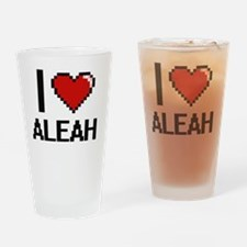 Cool Aleah Drinking Glass