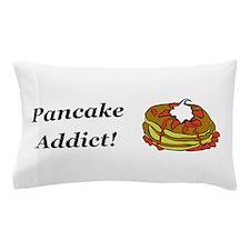 Pancake Addict Pillow Case