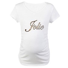 Gold Jolie Shirt