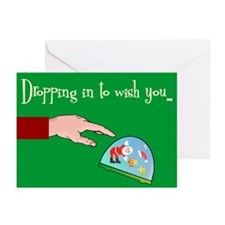 Scott Designs Greeting Cards (Pk of 10)