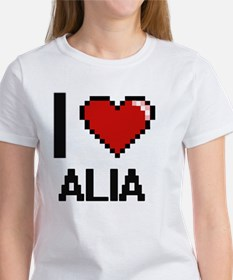 Unique Alia Tee