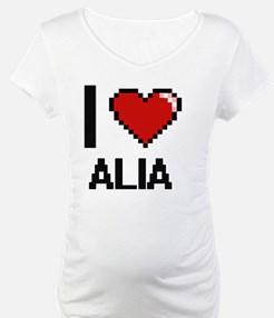 Unique Alia Shirt