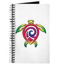 Rainbow Sea Turtle Journal
