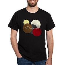 RACES CO-EXIST T-Shirt