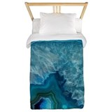 Geode Luxe Twin Duvet Cover