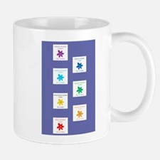 All Is Well Chakra Joy P Mug