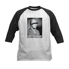 General George S. Patton says, SHUT UP PINKO! Tee