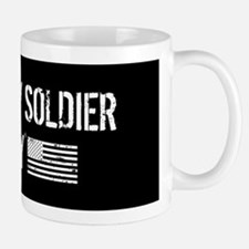 U.S. Army: I Love My Soldier Mug