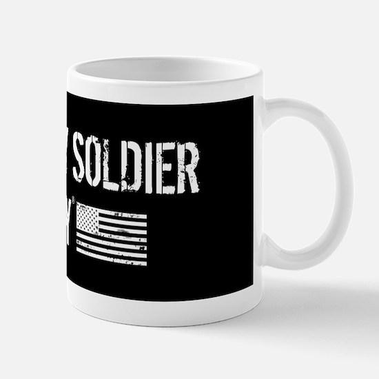 U.S. Army: I Love My Soldier Mug