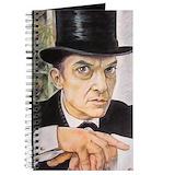 Sherlock Journals & Spiral Notebooks