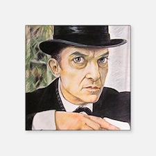 Jeremy Brett as Sherlock Holmes (1) Sticker
