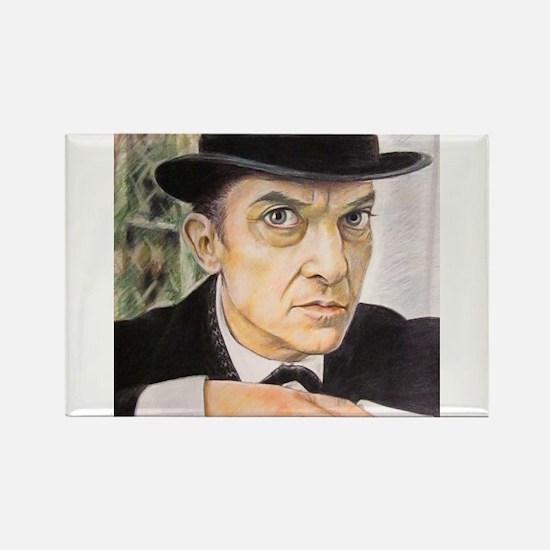 Jeremy Brett as Sherlock Holmes (1) Magnets