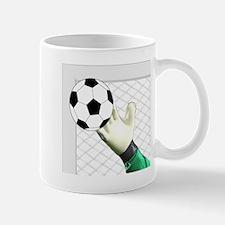 Cute Goal keeper Mug