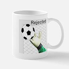 Unique Goal keeper Mug