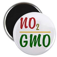 No 2 GMO Magnets